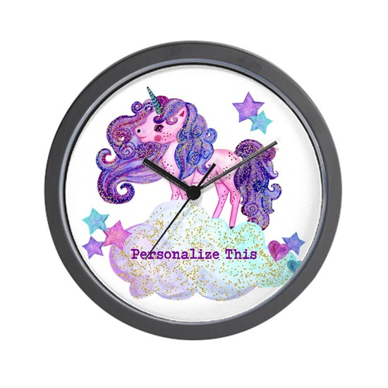 Cute Personalized Unicorn