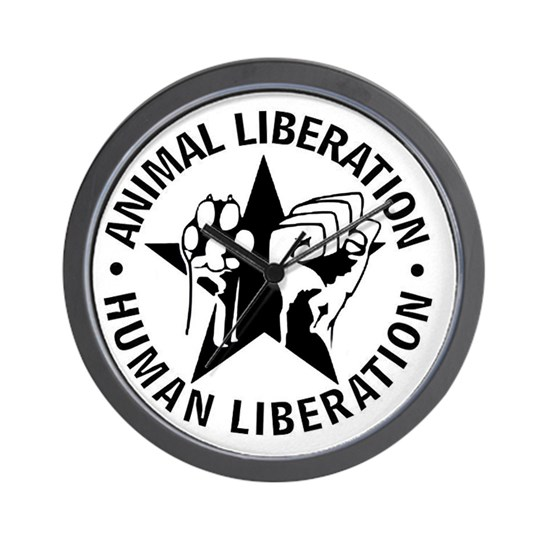Animal Liberation Human Liberation Vegan