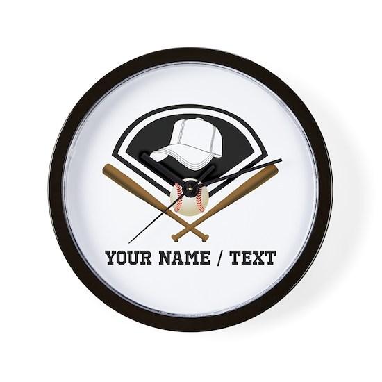 Custom Name/Text Baseball Gear