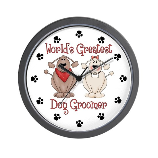 Worlds Greatest Dog Groomer