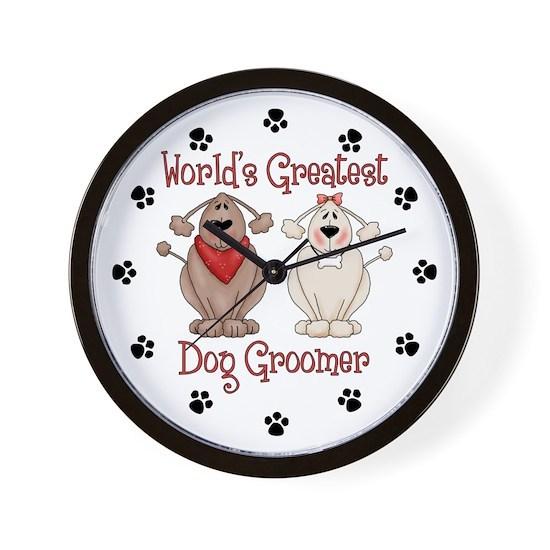 Worlds Greatest Dog Groomer