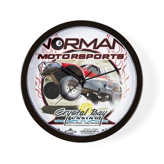 Norman Motors Comp B