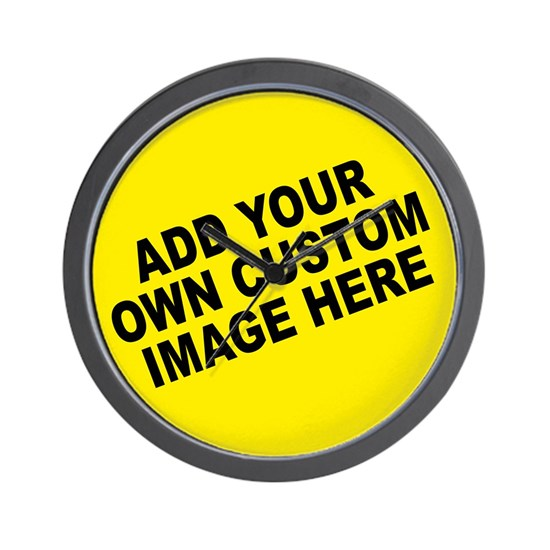 Add Your Own Custom Image