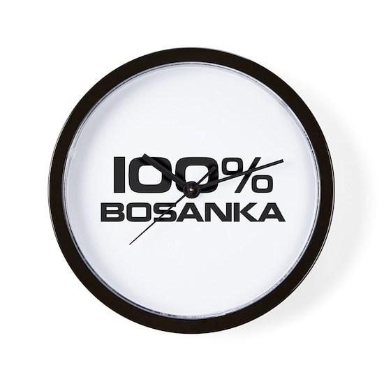 100% Bosanka