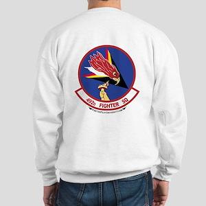 492nd 2 SIDE Sweatshirt