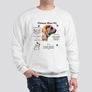 SharPei 1 Sweatshirt