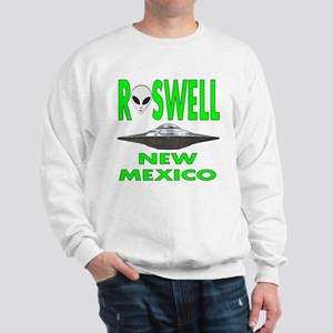 'Roswell New Mexico' Sweatshirt