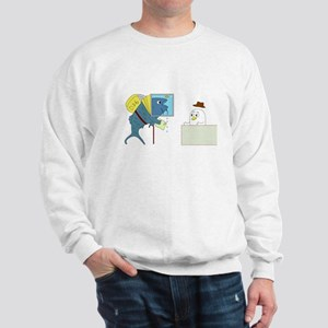 Special Customer Sweatshirt