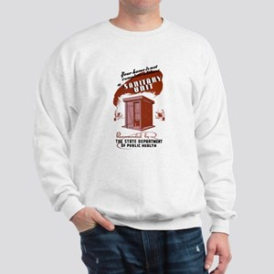 WPA Sanitary Unit Sweatshirt
