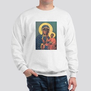 Our Lady of Czestochowa Sweatshirt