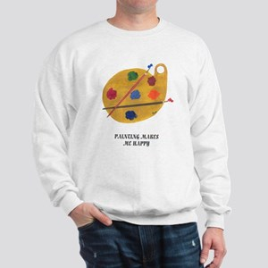 THE ARTIST IN ME Sweatshirt