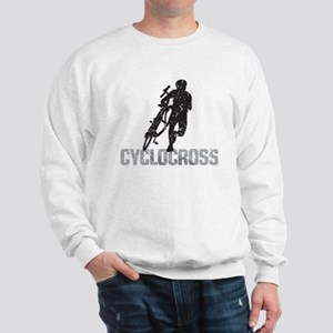 Cyclocross Sweatshirt