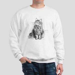 mitty-4in Sweatshirt