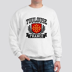 Toulouse France Sweatshirt