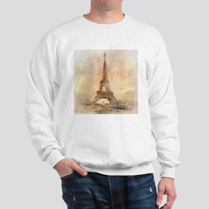 Vintage Paris Sweatshirt