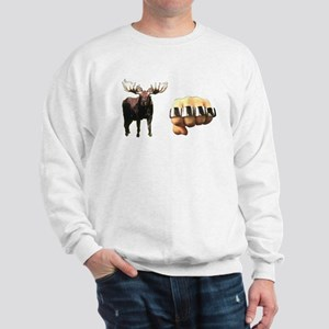 Moose Knuckle Sweatshirt