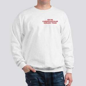 RN CVS Sweatshirt