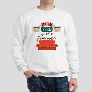 Friends TV & Central Perk Sweatshirt