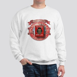 Panic Bar Sweatshirt