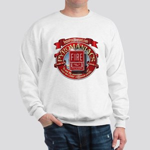 Fire Alarm Sweatshirt