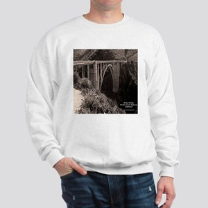 Bixby Bridge Sweatshirt