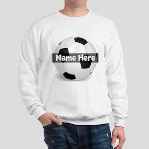cheap for discount 78742 ad27a Duke Soccer Sweatshirts & Hoodies - CafePress