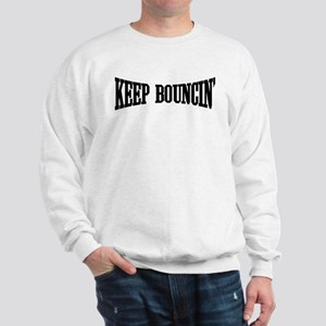 Keep Bouncin' Jumper