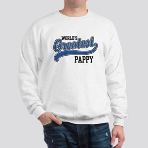World's Greatest Pappy Sweatshirt
