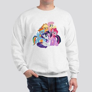 0e0c975a My Little Pony TV Show Men's Clothing - CafePress