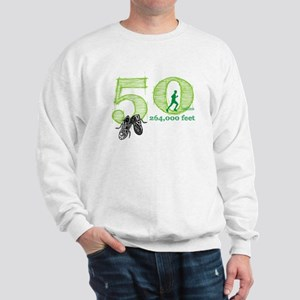 50 Mile Men's Sweatshirt