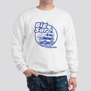 Big Sur Ca Sweatshirt