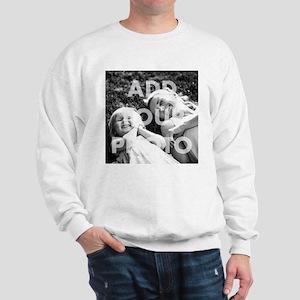 Add Your Photo Sweatshirt