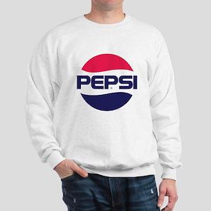 Pepsi 90s Logo Sweatshirt