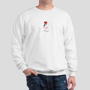 ALWAYS BKTY... Sweatshirt