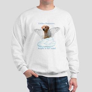 Golden 7 Sweatshirt