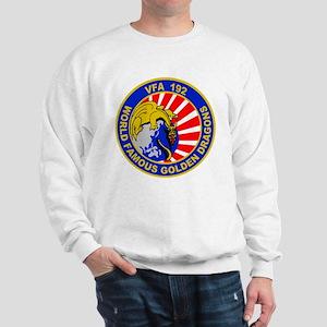 VFA 192 Golden Dragons Sweatshirt