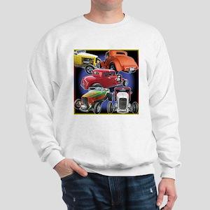 1932 Ford style styles Sweatshirt