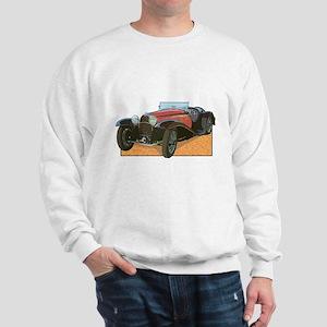The Type 55 Sweatshirt