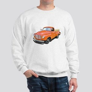 The Studebaker Pickup Truck Sweatshirt