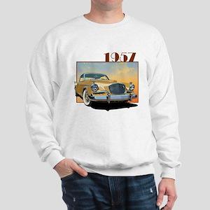 The Golden Hawk Sweatshirt