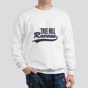 Tree Hill Ravens Sweatshirt