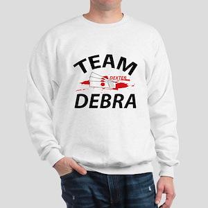 Team Debra - Dexter Sweatshirt