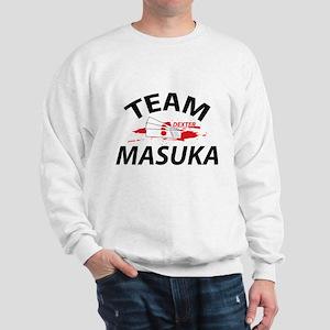 Team Masuka - Dexter Sweatshirt