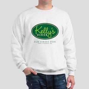 Kellys Diner Sweatshirt