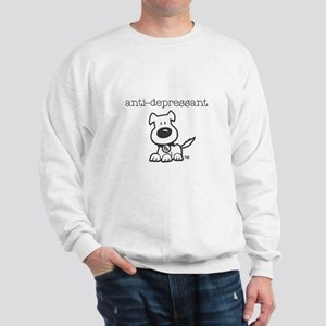 Anti Depressant Sweatshirt