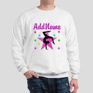 GYMNAST GIRL Sweatshirt