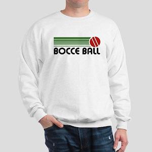Bocce Ball Sweatshirt