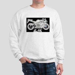 Cbr 1000RR Sweatshirt