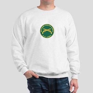 MILITARY-POLICE Sweatshirt