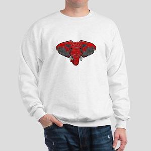 Crimson Tide Takeover Sweatshirt